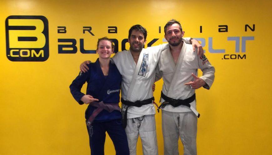 Rio Fall 2019 – Excelente Performance de Positive Jiu Jitsu