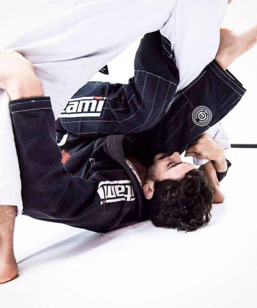Jiu Jitsu en buenos aires